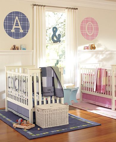 Twins-baby-room-for-boy-and-girl